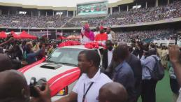 République Démocratique du Congo : le rôle-clé de l'Eglise