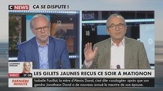 Ivan Rioufol affirme que le pacte de Marrakech sur l'immigration est contraignant