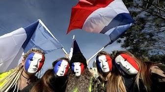 Acte 9 des gilets jaunes : de nombreux rassemblements en France (VIDÉO)