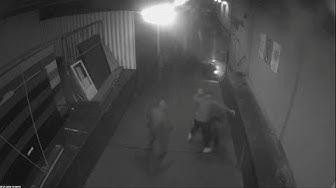 La police allemande publie une vidéo de l'attaque contre un leader de l'AfD (VIDÉO)