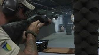 Jair Bolsonaro facilite l'accès aux armes à feu (Brésil)
