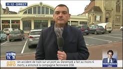 "Benjamin Cauchy (Gilet jaune) : ""Oui, la mobilisation va continuer en 2019"""