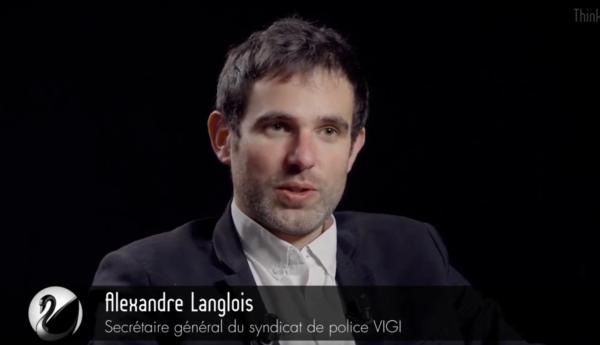 Violences policières et Gilets Jaunes : les révélations du lanceur d'alerte Alexandre Langlois (syndicat VIGI) (ENTRETIEN CHOC)