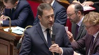 Retour des jihadistes en France : l'exécutif interpellé à l'Assemblée (VIDÉO)