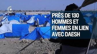 """Le Grand Rapatriement en France de 130 jihadistes """"français"""" (de papier) divise la classe politique"""