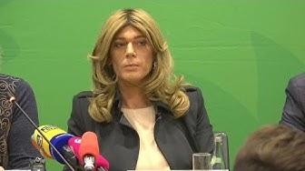 Markus Ganserer, le député écolo allemand qui se prenait pour une femme...