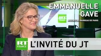 Annonces d'Édouard Philippe : « C'est une atteinte à nos libertés fondamentales » (Emmanuelle Gave)
