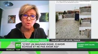 Un député LREM évoque le mur érigé devant son domicile (VIDÉO)