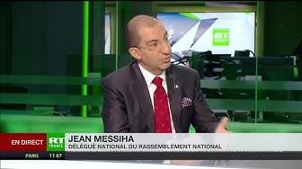 Jean Messiha : Si les Gilets Jaunes s'essoufflaient, le gouvernement ne mobiliserait autant de policiers