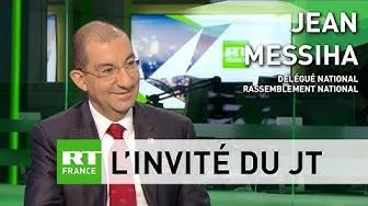 Jean Messiha à propos des Gilets Jaunes : « Peu de mouvements sociaux durent plus de 3 mois et obtiennent un tel soutien »