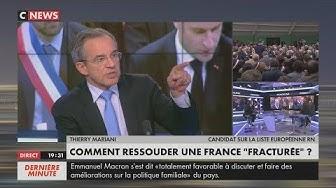 Emmanuel Macron dézingué par Thierry Mariani, Olivier Besancenot et Clément Viktorovitch (VIDÉO)