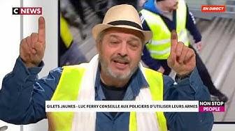 Philippe Pascot dénonce les extrémistes qui sont au gouvernement (VIDÉO)