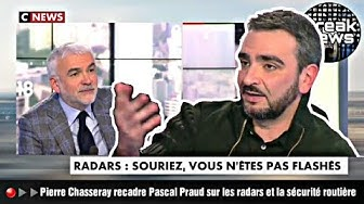 En plein mensonge, Pascal Praud se fait recadrer sur les radars (VIDÉO)