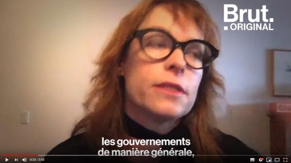 """Le nouveau délire complotiste des féminazies : les """"boys' clubs"""", """"ces clans d'hommes qui entretiennent la domination masculine"""" (sic) (VIDÉO)"""