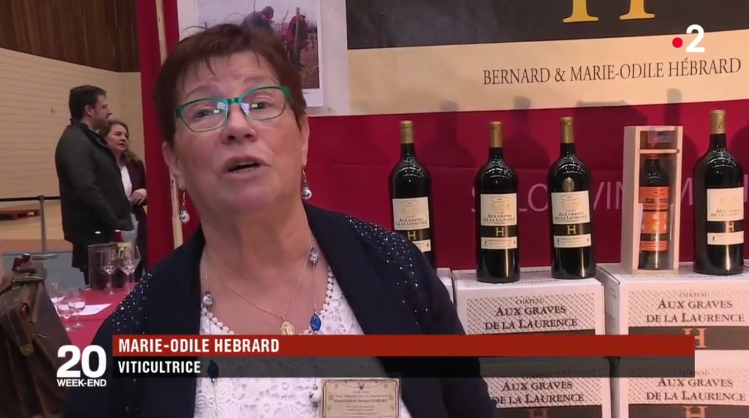 Vins de Bordeaux : Alain Juppé a permis que des Chinois rebaptisent des châteaux
