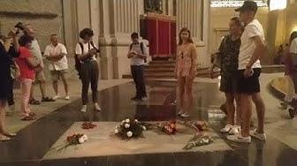 Espagne : le gouvernement socialiste donne 15 jours à la famille de Franco pour lui trouver une autre sépulture