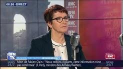 """La Présidente de la FNSEA : """"Il y a 70 000 postes non pourvus dans l'agriculture"""" (VIDÉO)"""
