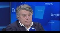 """Gilbert Collard (RN) : """"Agnès Buzyn est une buse"""""""
