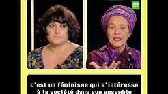 Peggy Sastre vs Françoise Vergès (DÉBAT)