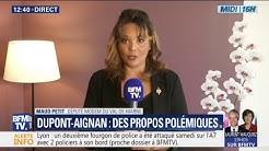 Un député MoDem porte plainte pour menace de mort sous condition contre Nicolas Dupont-Aignan