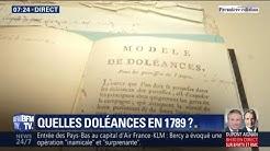 Quelles étaient les doléances des Français en 1789 ? Plongée dans les archives (VIDÉO)