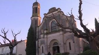 1 036 actes antichrétiens en France en 2018