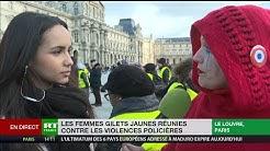 Une femme Gilet Jaune : « Jamais je n'aurais cru vivre autant de souffrances en 2019 »
