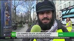 Violences policières : « Castaner et Macron sont à l'origine de tous ces crimes contre l'humanité » (Francis Lalanne)