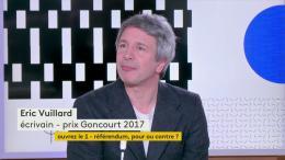 """Gilets Jaunes : """"Les gens se retrouvent pour parler. C'est quand même comme cela qu'est née la démocratie"""", selon l'auteur de """"La Guerre des pauvres"""""""