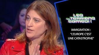 """""""Grand Débat National"""" : l'immigration est-elle un sujet tabou ? Juliette Méadel (PS) et Pierre Henry (France Terre d'Asile) VS Alexandre del Valle (essayiste) et Jordan Bardella (RN)"""