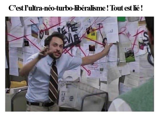 France 2019 : tempête de turbolibéralisme, d'austérité et de cadeaux aux riches