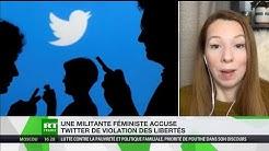 Une féministe bannie de Twitter pour avoir dit que « les hommes ne sont pas des femmes »…