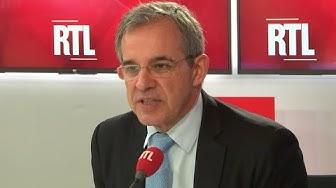 """Élections régionales en Paca : """"Notre liste a été battue par tout un système coalisé"""" (Thierry Mariani)"""