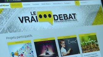 Pour répondre au 'grand débat', les Gilets Jaunes lancent le site du 'vrai débat'