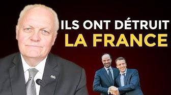 François Asselineau : Ils ont détruit la France !