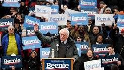 Bernie Sanders (re)part en campagne pour 2020