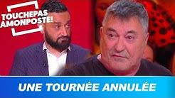 Tournée annulée de Jean-Marie Bigard : l'humoriste très ému s'exprime (VIDÉO)