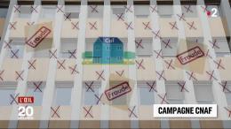 La CAF a-t-elle falsifié des contrôles anti-fraude ?