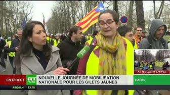 Caroline, Gilet Jaune : « Les Français n'ont plus le droit de penser comme ils le veulent et encore moins d'exprimer une pensée qui diffère du mainstream » (VIDÉO)