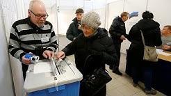 Législatives en Estonie : la droite populiste veut sa place au parlement