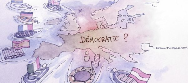 Brexit : La construction européenne est un poison mortel pour la démocratie !