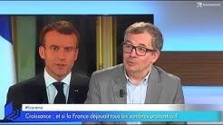 Croissance : pourquoi la France peut déjouer tous les sombres pronostics !