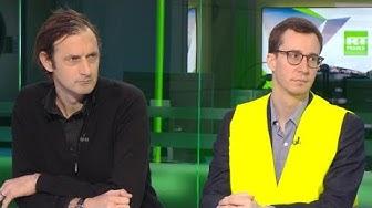 François Boulo : « La mobilisation va être massive parce que l'exécutif se moque du monde » (VIDÉO)