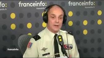 Acte XIX : Un général français menace de tirer à balles réelles sur les Gilets Jaunes (VIDÉO)