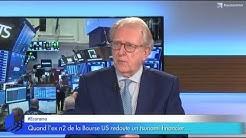 """""""Les épargnants ont été spoliés par les banques centrales !"""" (Georges Ugeux)"""