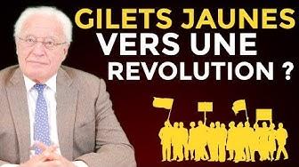 Gilets Jaunes : Vers une révolution ? (Charles Gave)