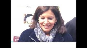 Le journaliste Gilet Jaune VS Anne Hidalgo sur les bouchons à Paris (VIDÉO)