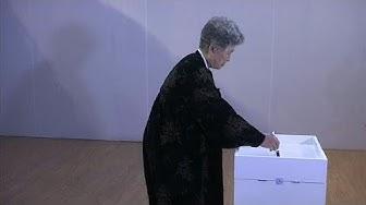 Législatives en Corée du Nord : des élections sans suspens (VIDÉO)