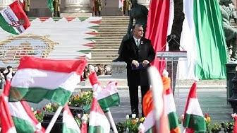 """Viktor Orban : """"Lorsque Bruxelles attaque la Pologne, toute l'Europe centrale est attaquée"""""""