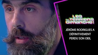 Jérôme Rodrigues : Il a définitivement perdu son œil (VIDÉO)